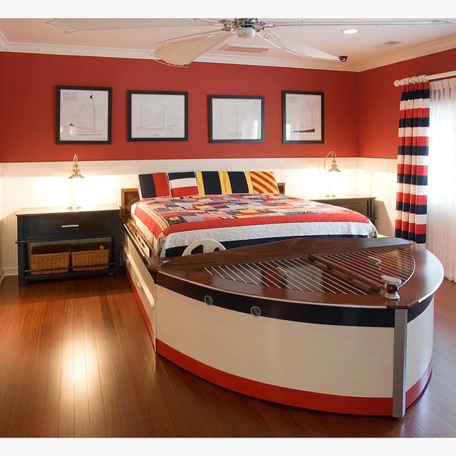Interior Design Experiment With Your Kiddies Room Ynaija
