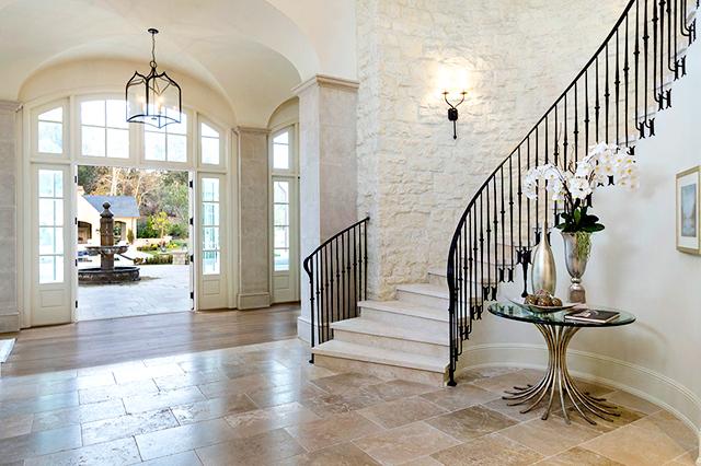 Celebrity Luxury Apartment Kim And Kanye West S Beverly