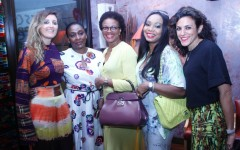 Caterina, Ego Boyo, Adesuwa Oyenukwe, Nidid Obioha, Tatiana Mousalli