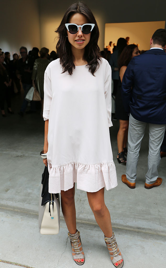 Fashion Week Recap The Best Of Street Style At The Nyfw The September Standard
