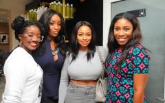 Tonye, Joycee Awojoodu (Founder), Tracy Nwapa, Kaylah Oniwo