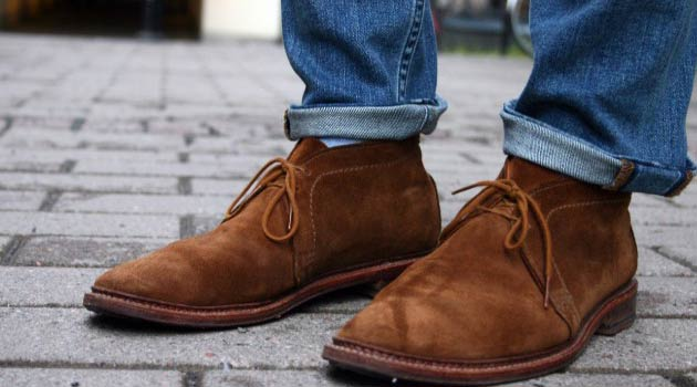 For The Gents Korede S Guide To 7 Pairs Of Shoes Every