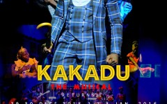 Kakadu-Poster