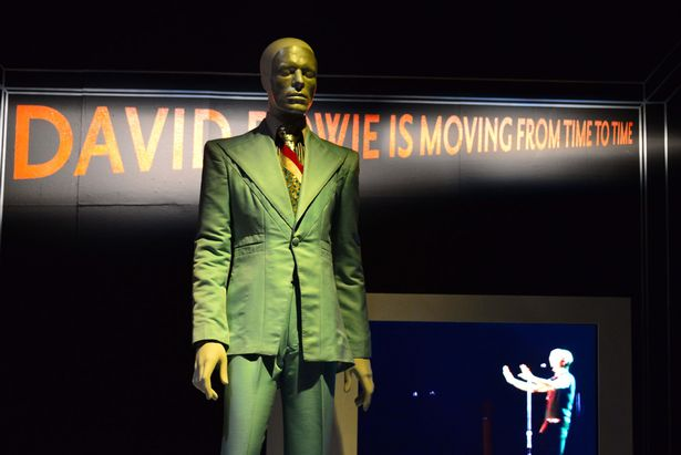 %22David Bowie is%22 exhibition at the Victoria and Albert (V&A) museum.png