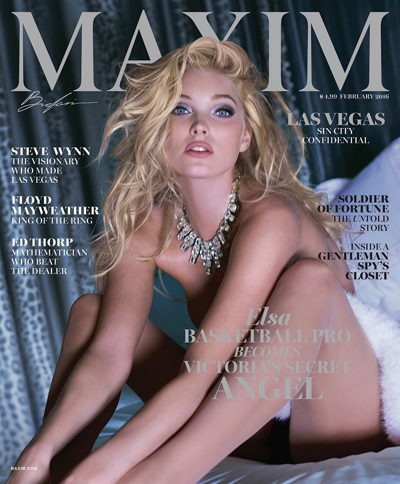 Elsa-Hosk-Maxim-Magazine-February-2016-Cover-Photoshoot01