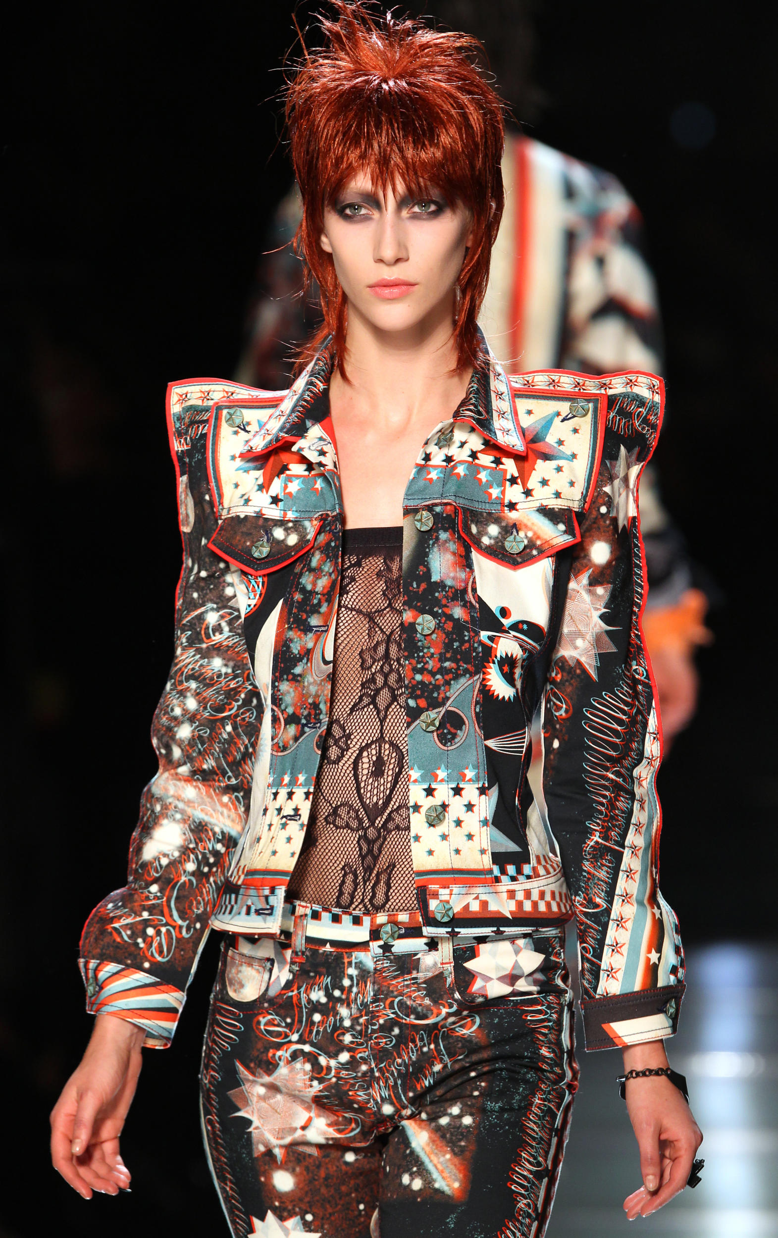 David Bowie: How The Musical Icon Inspired Miu Miu