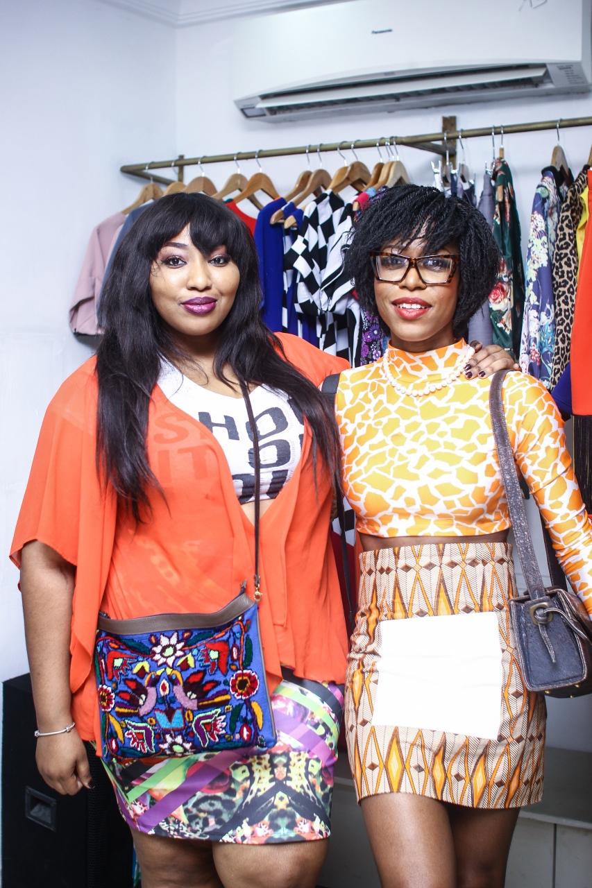 Latasha Ngwube, Ezinne Chinkata,
