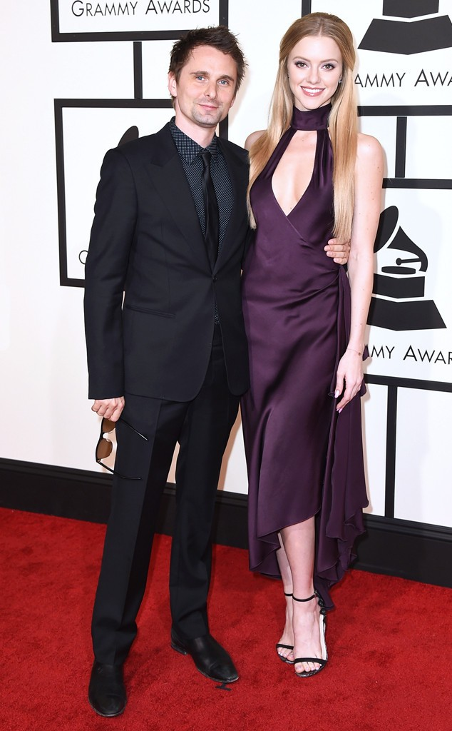 rs_634x1024-160215170005-634.Matt-Bellamy-Elle-Evans-Grammy-Awards.ms.021516