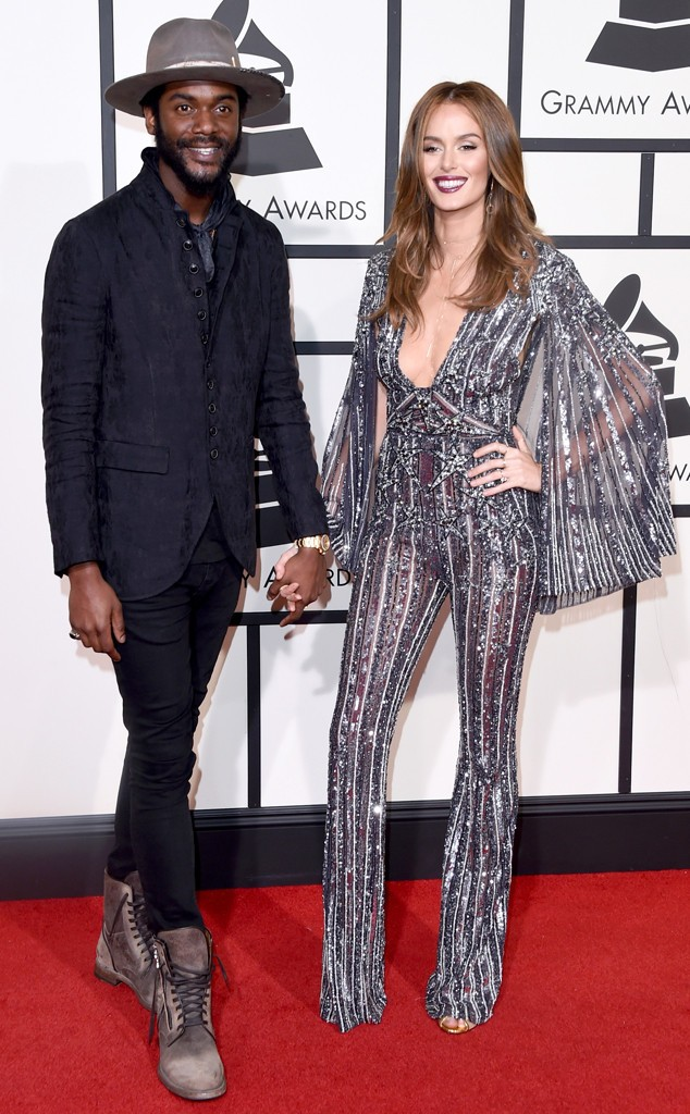 rs_634x1024-160215173648-634.Gary-Clark-Jr.-Nicole-Trunfio-Grammy-Awards.ms.021516
