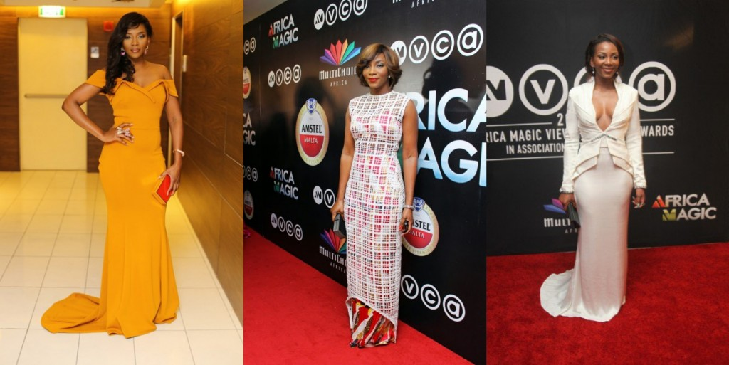 Genevieve-Nnaji-at-AMVCA-2015-side