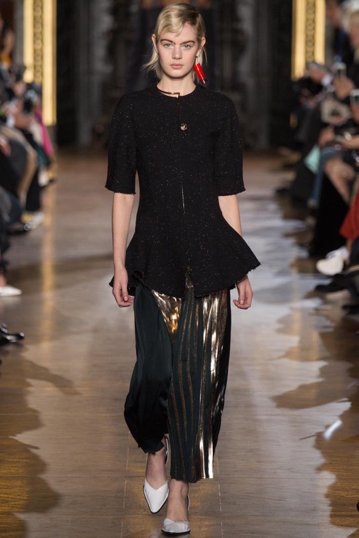 ... Lauren, Hermès, Stella McCartney & Givenchy - The September Standard