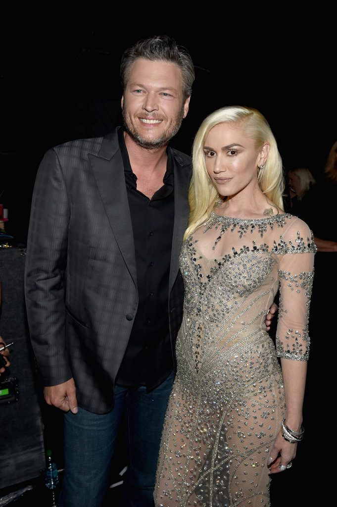 Pictured-Blake-Shelton-Gwen-Stefani