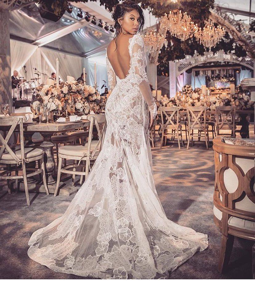Queen Of His Hart Eniko S Beautiful Vera Wang Wedding Dress The