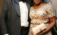 joke silva 30th wedding anniversary