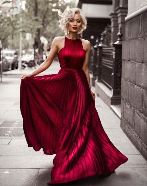 844489d1c92 Aso-ebi not your thing  Here are 13 alternative outfits wedding ...