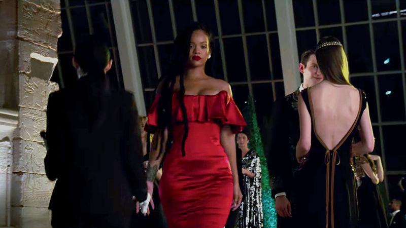Rihanna Dreadlocks