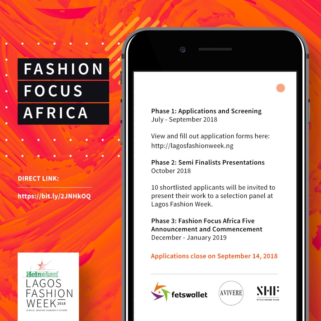 Fashion Focus Africa