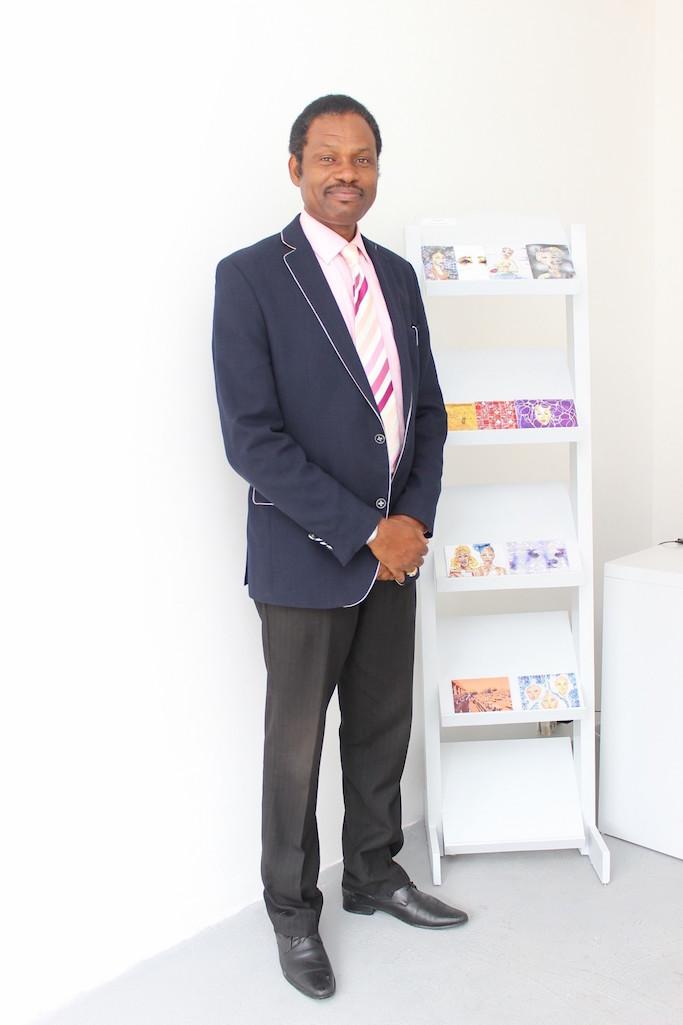 Mr Julius Igho-Orere