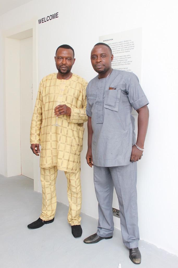 Olumide Allen & Brother
