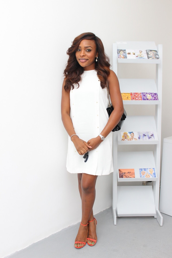 Victoria Ashebu