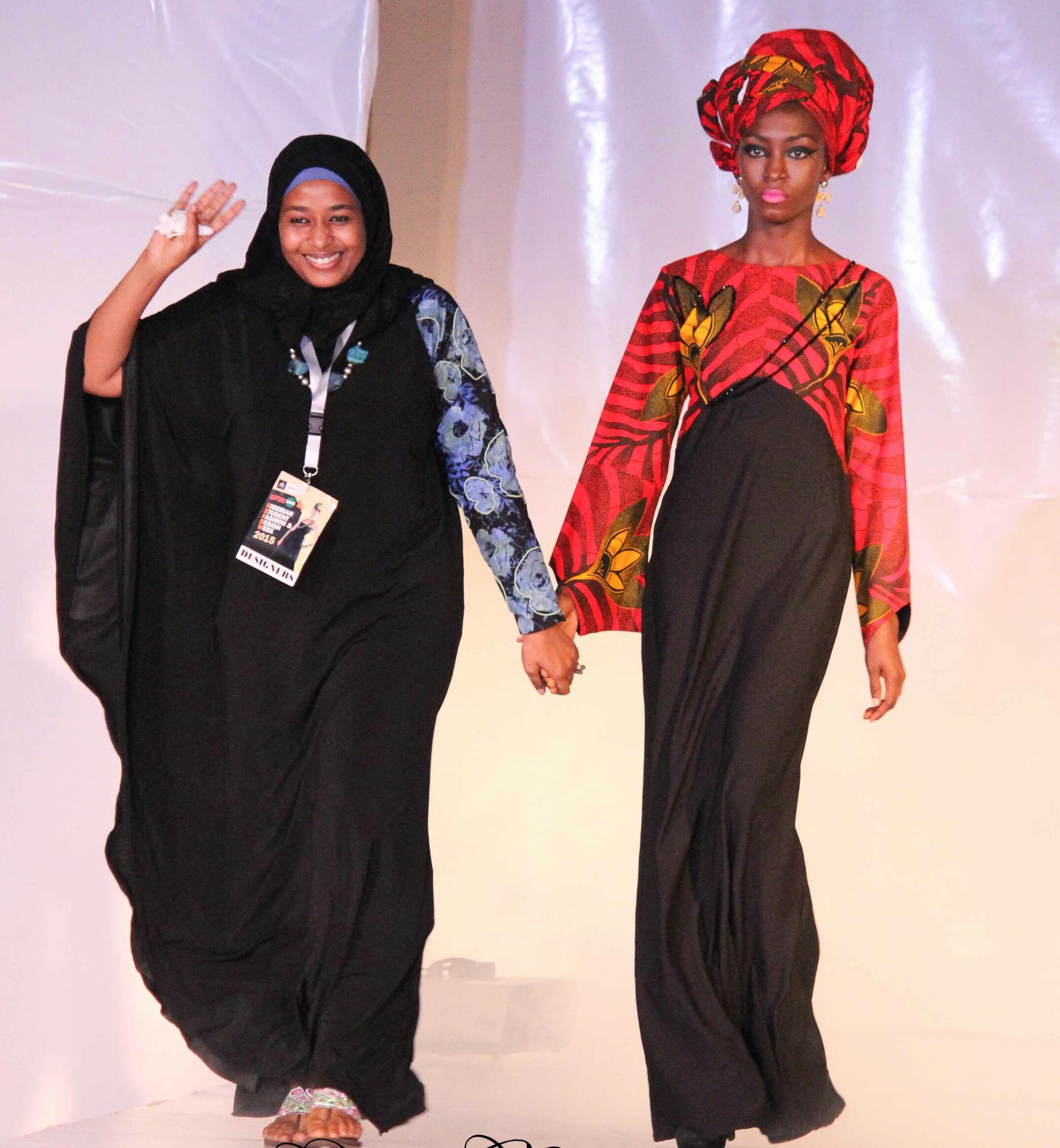 Afrika Abaya
