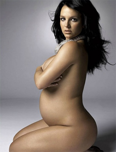 Britney-spears-pregnant-500x655