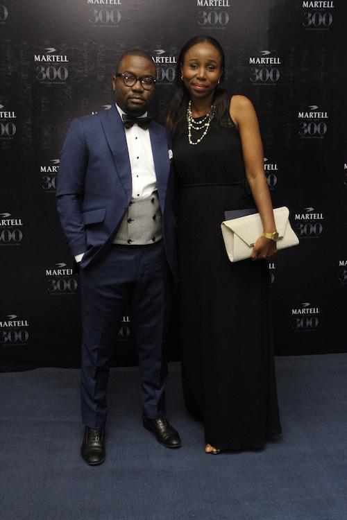 Sola and Olaitan Oke