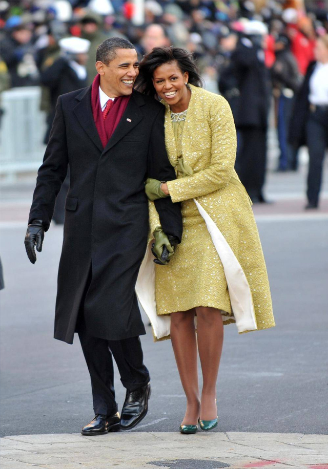 CA1_michelle_and_barack_first_date_to_be_shown_on_tv