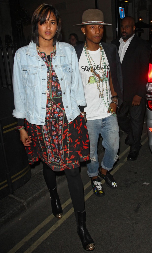 pharrell-williams-helen-groucho-club-london