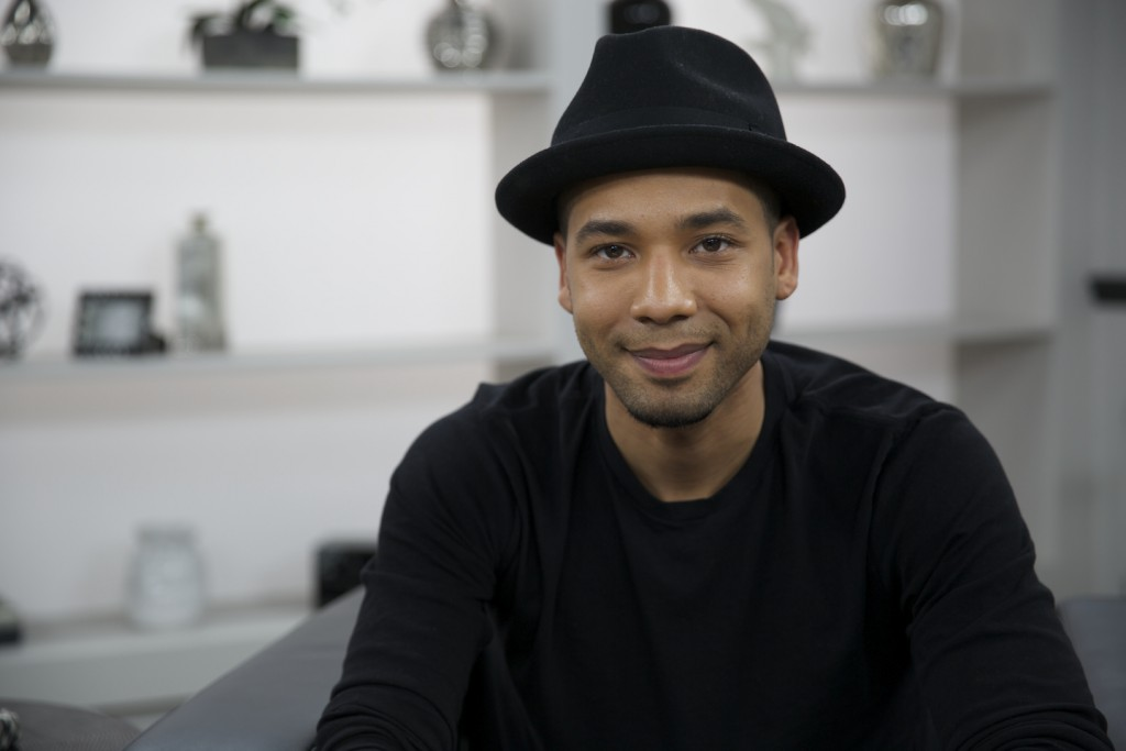 Empire-Jussie-Smollett-couldnt-have-been-cuter-when-he-stopped