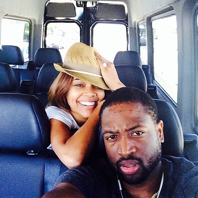 Gabrielle-Dwyane-were-all-smiles-during-road-trip-August