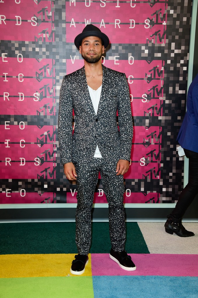 Jussie-Smollett-2015-MTV-Video-Music-Awards-Style