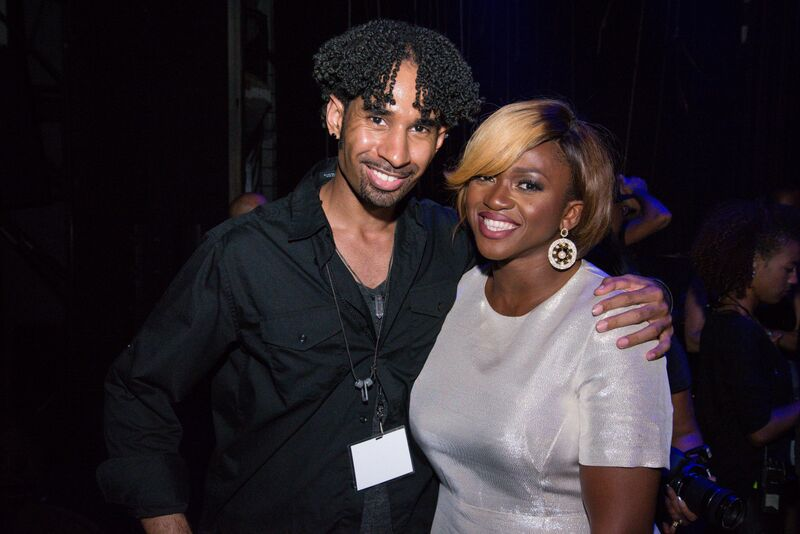 Waje and guest (5)
