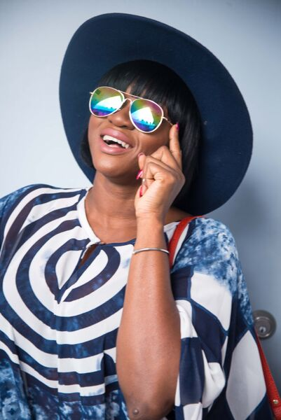 Waje ready to step for lunch