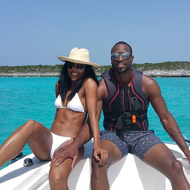 duo-showed-off-beach-bodies-during-Summer-2015-trip