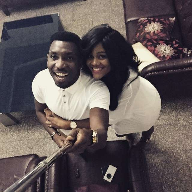 Timi-Dakolo-Wife-Photo-of-the-day-Pulse