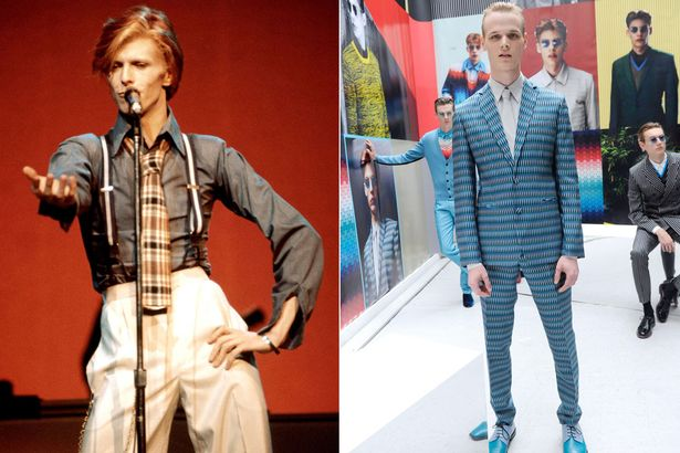 David-Bowie-and-Jonathan-Saunders-SS13-Menswear