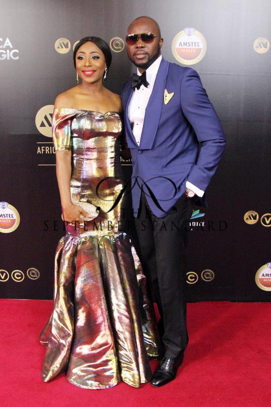 Mr & Mrs Akande-3