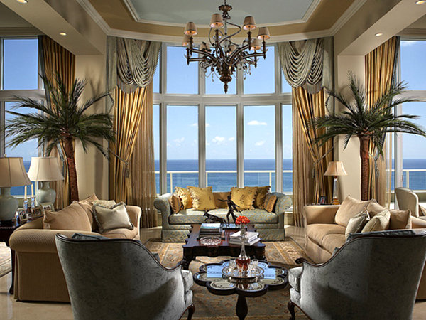 upscale-tropical-living-room