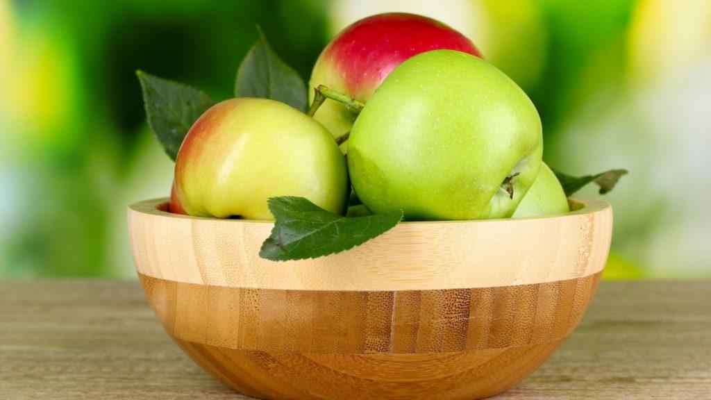 Apple-Fruit-Desktop-Backgorunds