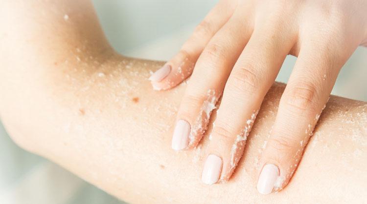 Exfoliate-Skin-Fresh
