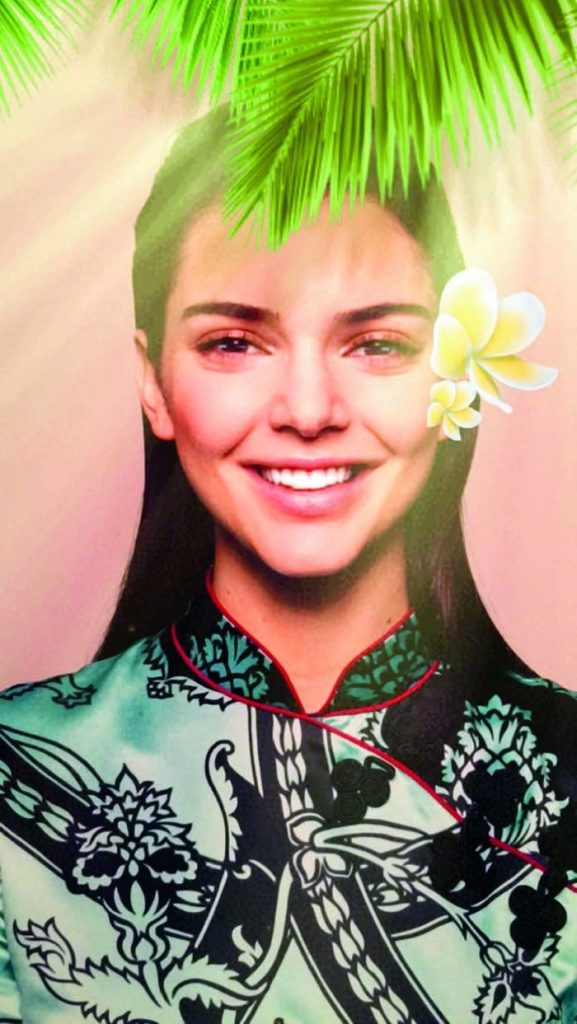 kendall-jenner-snapchat-filters-garage-magazine08