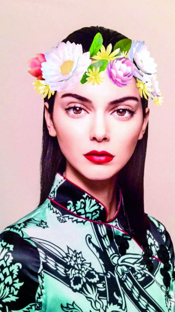 kendall-jenner-snapchat-filters-garage-magazine09
