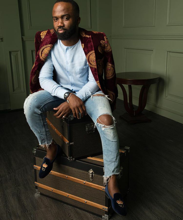 Style connoisseur, Noble Igwe