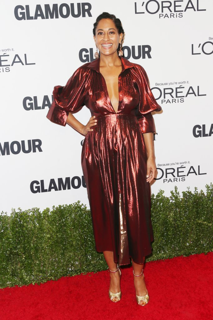 Tracee Ellie Ross