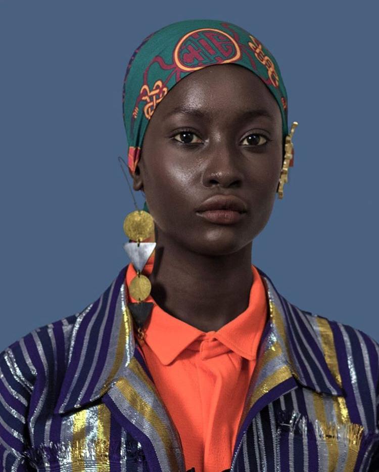Beth Model on a mission series: Abolarin Eniola Julianna