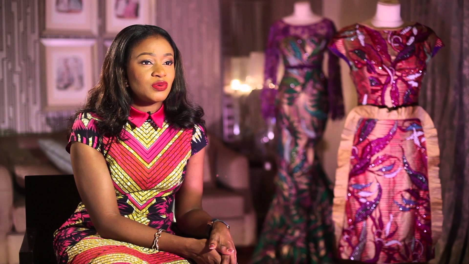 Who Buys From Nigerian Designers And How Do They Make Money The September Standard