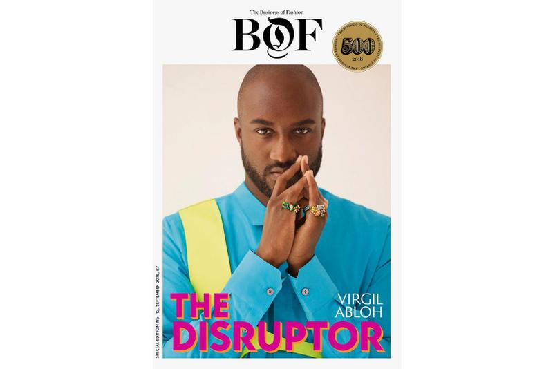 Omoyemi Akerele, Reni Folawiyo, Tayo & Ayo Amusan Rep Nigeria on The BOF 500 List 2018